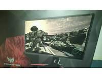 """ACER Predator XB321HK 4K Ultra HD 32"""" IPS LED Monitor"""