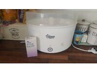 sterilizer timmie toppie