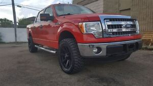 2013 Ford F-150 XLT |LIFTED.. Easy Approvals! | Call Today!