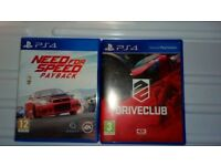 Playstation 4 game for sale,