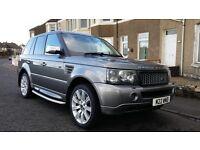 Range Rover Sport HSE TDV8 For Sale