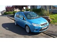 2008 ford c-max 2.0l 78.000miles very clean