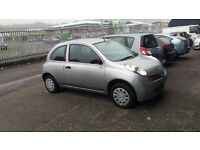 Nissan Micra 1.2 2004 low mileage