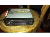 Car stereo Sendi cd/radio