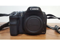 Canon EOS10 Body only