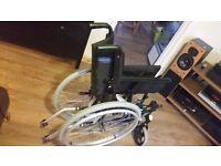 Action 2ng wheelchair