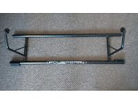 PowerBar 2 Pull-Up Exercise Bar (Used)
