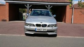 BMW 520i M
