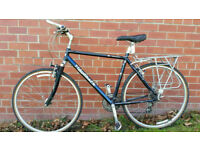 Hybrid Bike in Excellent Condition