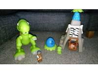 HappyLand Dinosaur Set