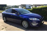 £30 tax Ford Mondeo 2014 business edition 2.0 tdci
