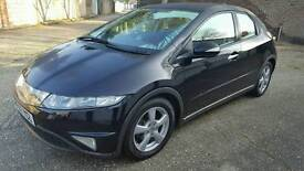 2008 Honda Civic Automatic 5doors 1.8 Petrol