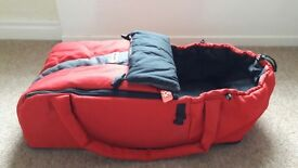 Phil and Teds Newborn Cocoon/Carrycot