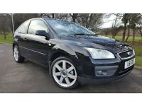 Ford Focus 1.6 TDCi Titanium 3dr PRIVATE PLATE INCLUDED *L8GOO* 1 OWNER