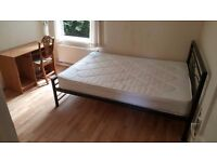 BOOK NOW !! Spacious Double Room / Fully Furnished & All Bills Inc / Bow Area, ZONE 2