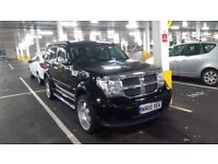 Dodge nitro one off####