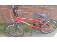 stileao free agent bike