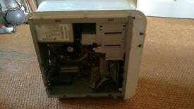 Packard bell pc/computer for spares or repair