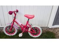 "Apollo Girls Bike Sweetie ""12"""