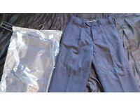 Rhino 2 Pairs throusers RRP £18 EACH