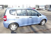 2003 Honda Jazz S 10 Month MOT Full Service History 74000 Miles Only |Cards Accepted|