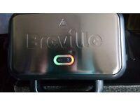 Breville deep sandwich toaster