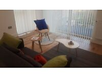 New Build 2 Bed & 2 Bath Apartment in Royal Gateway - Fully Furnished
