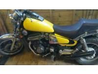 Kawasaki zl 1000
