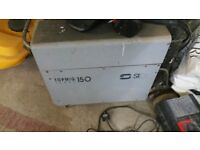 Sip topmig turbo 150 welder