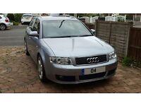 Audi A4 Avant 1.8t S-Line