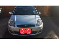 For sale Ford Fiesta Freedom 1.25, 2006