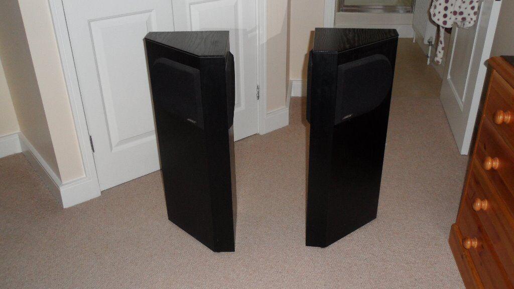 bose 401. bose 401 direct / reflecting speakers i