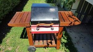 2 Burner BBQ Franklin Gungahlin Area Preview