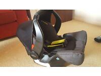 Graco Car seat- brand new