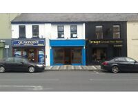 Shop to rent in Newry prime location