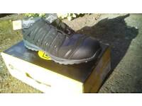Safety trainers. Size 10 brand new