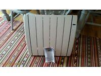 Haverland Designer RCTT wall mounted heater 750 watts
