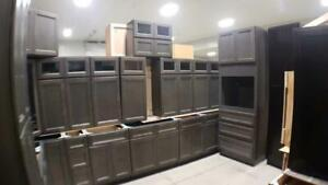 40+ New Kitchen Cabinet Sets at Auction - Ends March 27th