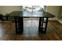 Extending Dining Table In Hartlepool County Durham