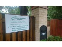 Fencing Installer - Mildenhall, Beck Row, Bury St Edmunds, Ely, And Surrounding areas.