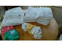 Mio Bambino reusable nappies