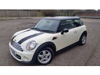 Mini Cooper D - MINI Hatch 1.6 Cooper D 3dr - Full Dealer History. Free Tax