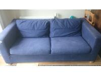 Free Ikea sofa bed