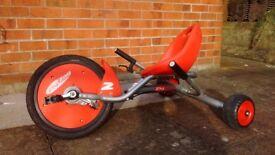 Trike - Zig Zag