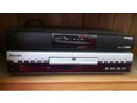 Humax Hard Drive Recorder FVR 9150