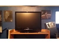"Technika 26"" Full 1080p HD TV"