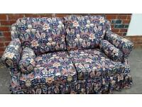 3 Seater Sofa Bed - Very good condition and very comfortable