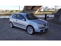 £2,695 Volkswagen Golf 1.6 FSI SE 3dr LOW MILEAGE WITH F/S/H