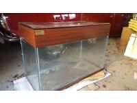 Fishtank / Aquarium