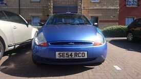 Ford Ka Ka low mileage